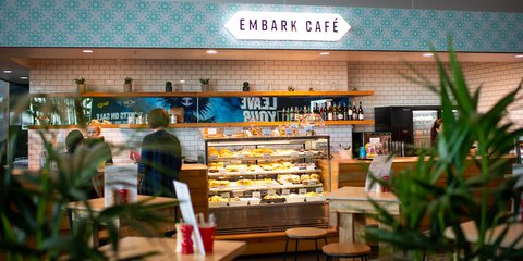 Embark Cafe
