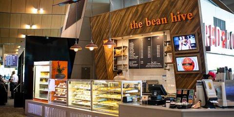The Bean Hive