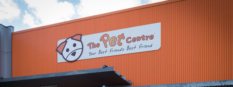 The Pet Centre