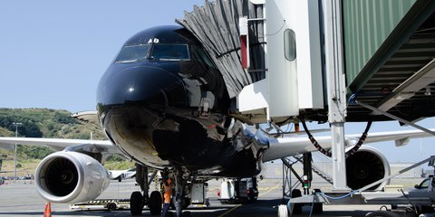 Automated Airbridge