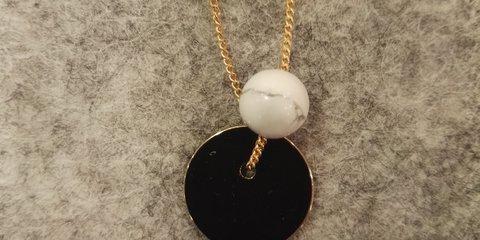 Trenery necklace