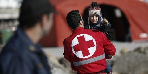 Sponsorships - Red Cross