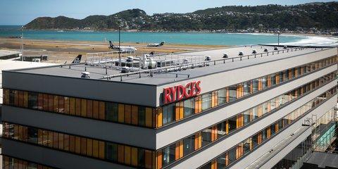 Rydges Wellington Airport