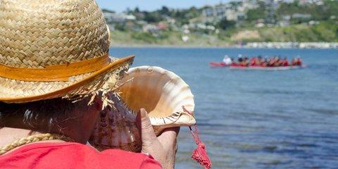Titahi Bay Beach Festival