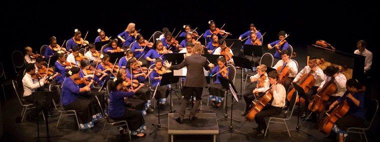 Virtuoso Strings