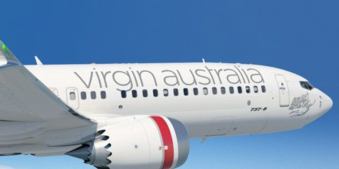 Virgin Australia Sydney