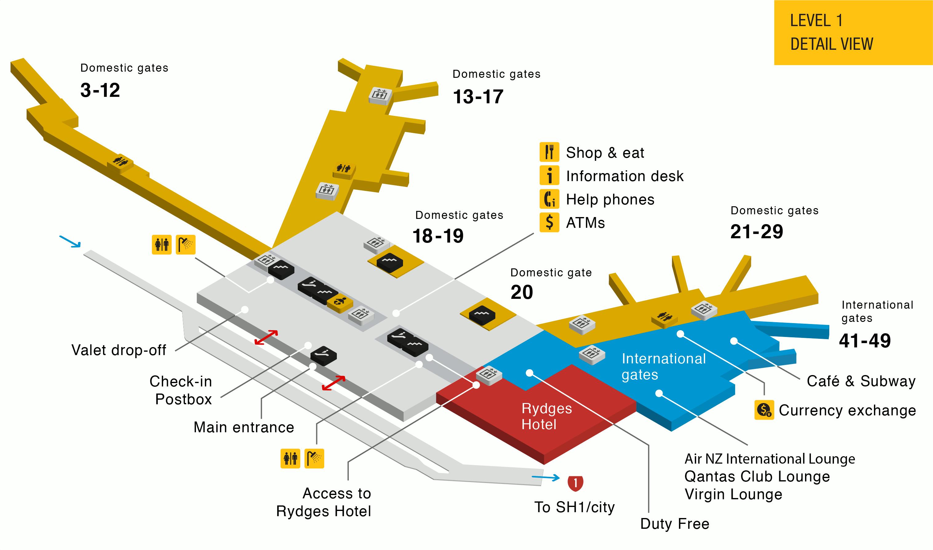 lima international airport map Maps lima international airport map
